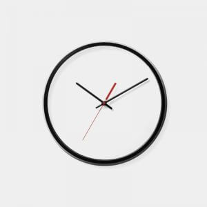 simple-analog-clock